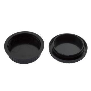 Rear Lens Cap Cover For Camera Kamera Canon Rebel EOS EFS EF EF S EF