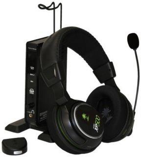 Turtle Beach Ear Force XP500   7.1 Headset Xbox 360, Sony Playstation