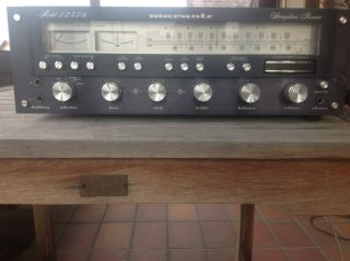 marantz receiver model 2252B defekt
