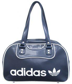 ADIDAS Oldschool ADICOLOR BOWLING BAG Retro Shopper TASCHE Sporttasche