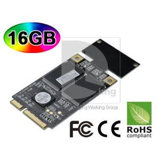 PATA Mini PCIE MLC SSD Card For DELL Mini 9 Inspiron Mini 910