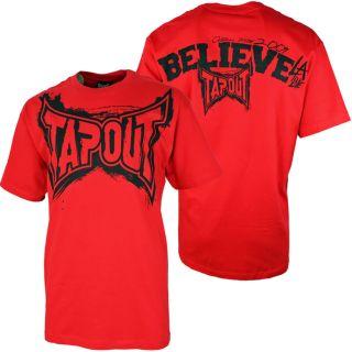 Tapout Herren T Shirt S M L XL XXL 3XL Tee UFC MMA Kampfsport Fighter