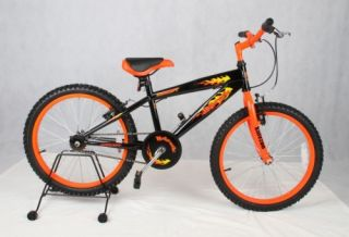 20 Zoll Kinder MTB Kinderrrad Bike Fahrrad Kinderfahrrad 1 Gang