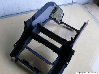 MERCEDES BENZ SLK R170 Mittelkonsole Instrumententräger A1706800852 #