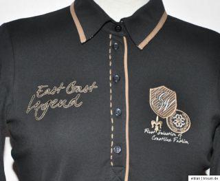 Gerry Weber Poloshirt East coast legend gr 38 Neu