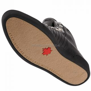 Dsquared 421096 Gr 43 Herren Schuhe Stiefel Boots NEU