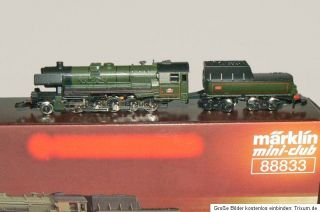 Märklin mini club   88833  OVP