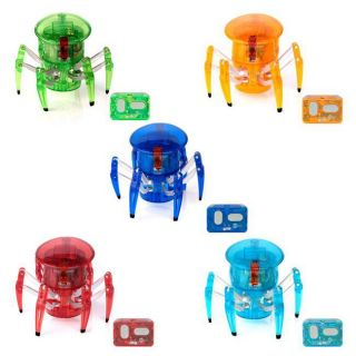 Hexbugs: Larva   ferngesteuerter Roboter NEU&OVP