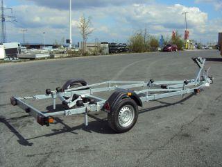 Boots  Anhänger Boots Trailer Brenderup Basic1300 kg, gebremst