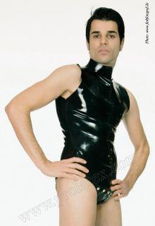 Sie bieten hier auf einen fantastischen Latex Body Rubber Suit für