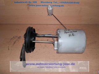 Vorförderpumpe Mercedes Sprinter 2.3D(W903) Dieselpumpe 9015420317