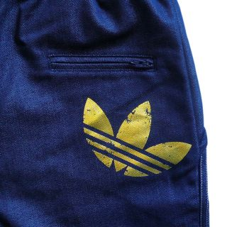 ADIDAS ORIGINALS HC CUFFED PANT JEANS HERREN TRAININGS HOSE BAGGY