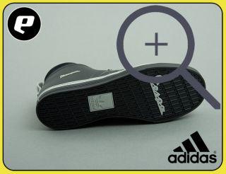 Adidas VESPA S MID 946 (43 1/3) Echtleder Neu