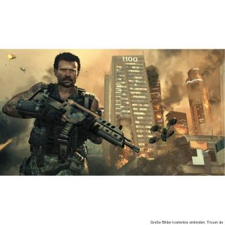 Call of Duty 9 Black Ops II D1 Version Xbox360 COD Black Ops 2 NEU