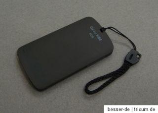 Philips GoGear Vibe SA3VBE08KN / 02 8GB mit FullSound Digitaler