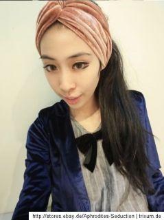 top Shop für Stirnband Haarband Turban vintage  Blogger turban