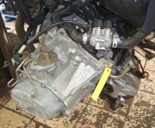 Getriebe CITROEN PEUGEOT 2,0HDI 66KW Code20DL42 MotorRHY & BJ. 03