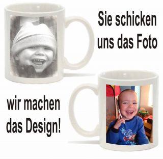 WOW Tasse mit Spruch und oder Motiv Tassendruck Foto Wunschdruck