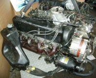 MOTOR MERCEDES BENZ S KLASSE (W116) 450SEL 6.9 M100.985 [7015]