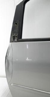 VW Sharan 7M Tür links vorne Fahrertür Türscheibe