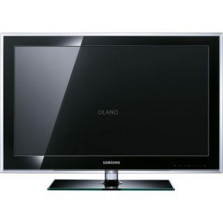 LCD Fernseher Samsung LE40D550 Full HD 101 cm (40), DVB T/C, CI+ Plus