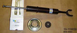 Bilstein B4 GAS Stoßdämpfer BNE B993 AUDI A4 8D2 B5 11.94 11.00 VA