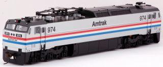 Digital Elektrolok Amtrak E60CP   Amtrak #978 (Phase III Schem