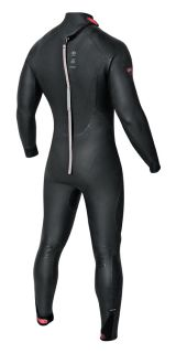 NEIL PRYDE 3000 Neoprenanzug semidry E3 4/3 Herren Neopren Anzug warm