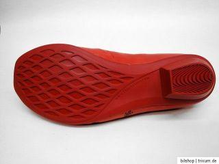 THINK Schuhe PUMPS City COMENO Farbe rot Gr.37 NEU!! eUVP* 139,90