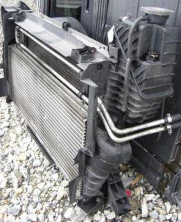 Mercedes Sprinter Wasserkühler Turbokühler 9015002400