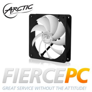 Arctic Cooling F12 Ultra Quiet Case Fan 120mm AFACO 12000 GBA01