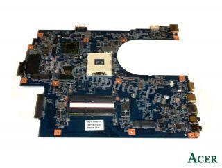 Acer Aspire 7741 Intel Laptop Motherboard s989 JE70 CP, 09923 1M MB