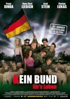 Bund fürs Leben Movie Poster (11 x 17 Inches   28cm x 44cm) (2007