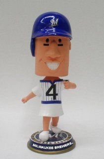 Hot Dog Bobblehead First Edition 2008 9 Inch