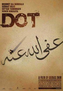 Dot Movie Poster (11 x 17 Inches   28cm x 44cm) (2008