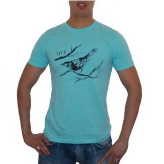 Mens RVCA T shirt   2009 DESIGN by Dmote (Size M   57237