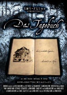 Das Tagebuch Movie Poster (11 x 17 Inches   28cm x 44cm) (2009