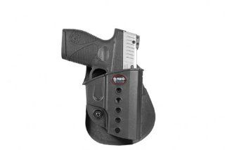 Fobus PPS Right Handed Holster Fits Walther PPS/CZ 97B