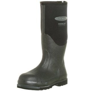 The Original MuckBoots Adult Chore Hi Boot Steel Toe Shoes