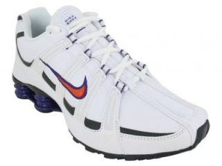 Nike Mens NIKE SHOX TURBO SL RUNNING SHOES Shoes