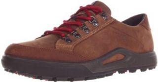 ECCO Mens Street Terrain Shoe Shoes