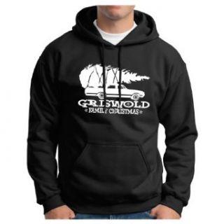 Griswold Family Christmas PREMIUM HOODIE Sweatshirt Funny