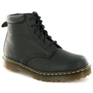 Dr.Martens 939Z Ben Black Leather Mens Boots Shoes