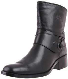 Harley Davidson Womens Marta Motorcycle Boot Shoes