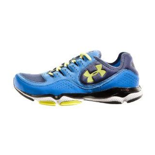 Shoes › Blue Under Armour Shoes