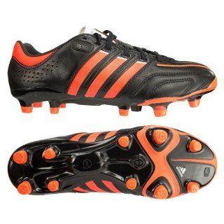 adidas adiPure 11Pro TRX FG   (Black/White/Infrared) Shoes