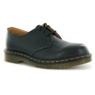 Dr.Martens 1461z Black Leather Mens Shoes Shoes