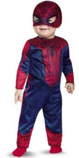 Disguise Costumes The Amazing Spider Man Movie Infant