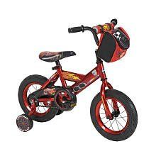 Huffy 12 inch Bike   Boys   Disney Pixar Cars 2 Sports