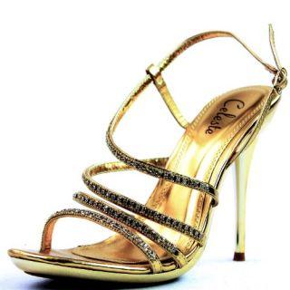 shoes display on website celeste women s hana 13 evening strappy